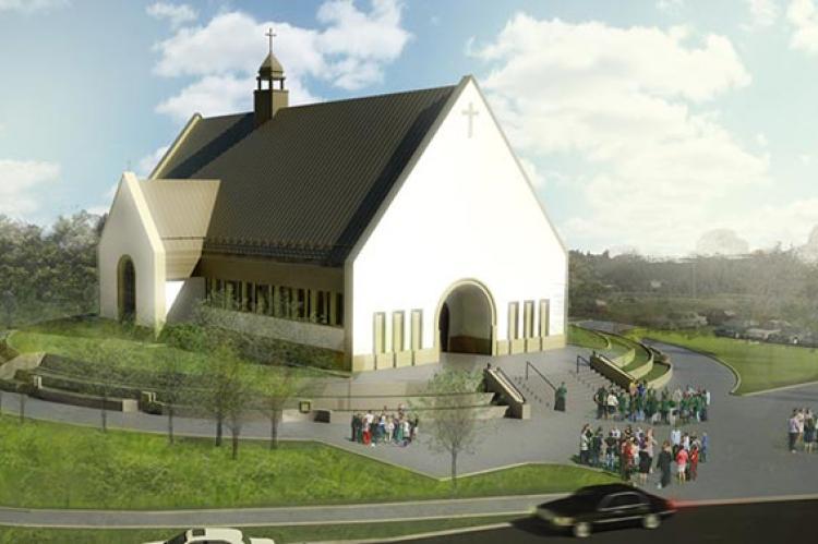 Kościół Posłania Uczniów Pańskich