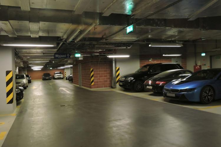 Modernizacja oświetlenia pod względem zmniejszenia zużycia energii elektrycznej