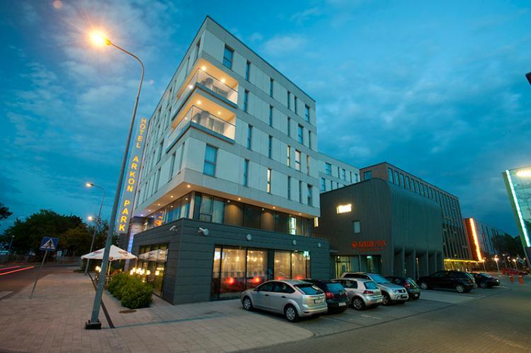 Hotel Arkon Park
