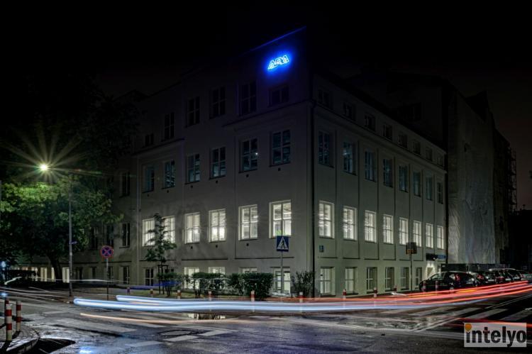 Praga 306 - budynek biurowy