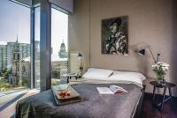 Apartamentowiec Cosmopolitan