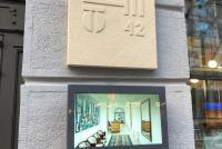 Prezenter digital signage