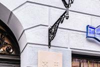 Luksusowa kamienica w Warszawie