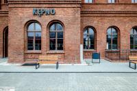 Dworzec kolejowy PKP Kępno
